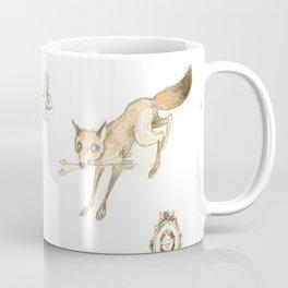 Woodland Uprising Coffee Mug