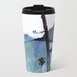 ALASKA SKETCHBOOK Travel Mug