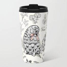 Kiwi I Travel Mug