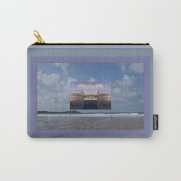 Beach Beers Carry-All Pouch