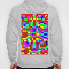 Colorful1 Hoody