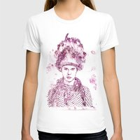 levi T-shirts featuring Levi Miller vs Ted Tuesday by Levi Miller