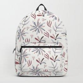 Blooming Floral II Backpack