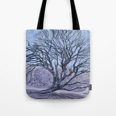 Queen & Glen Manor Tote Bag