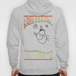 Lion the Lion Hoody