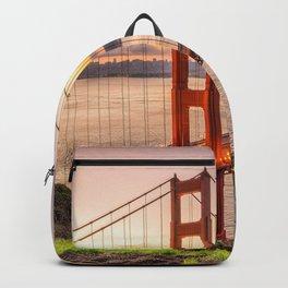 San Francisco 03 - USA Backpack