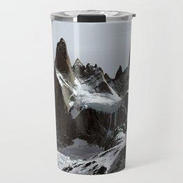 mountains of Patagonia Travel Mug