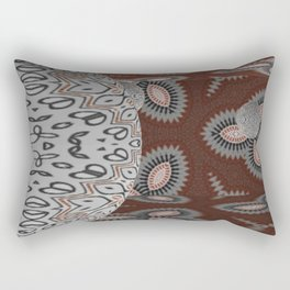 Resurrect Balls 9 Rectangular Pillow