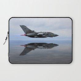 Tornado GR4 reflections Laptop Sleeve