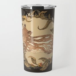 Living Fossil Travel Mug