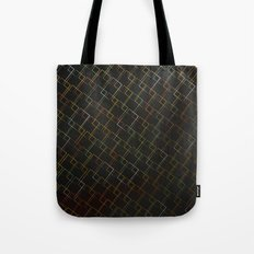 Square Traffic  Tote Bag