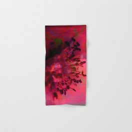 Summer Love in Bloom Hand & Bath Towel