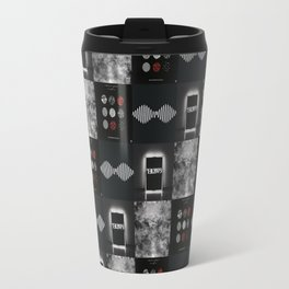 TOP Blurryface AM Poster Travel Mug