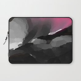 Digital Abstraction 013 Laptop Sleeve