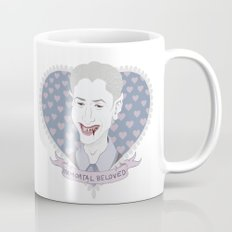 Immortal Beloved Mug