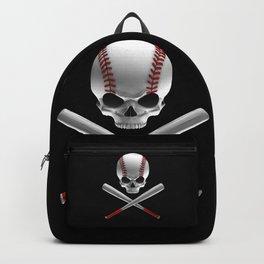 Phantom Ballplayer Backpack