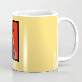 kitty mug Coffee Mug