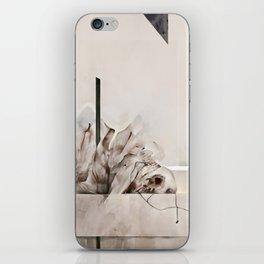 Lucid Mechanisms iPhone Skin