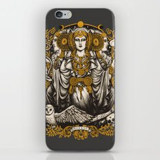 IBERIAN HECATE  iPhone & iPod Skin