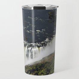 Victoria Falls. Travel Mug