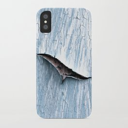 The Gash iPhone Case