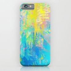 Splattered Slim Case iPhone 6s