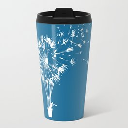 Going where the wind blows Travel Mug