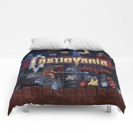 Vania Castle Comforters