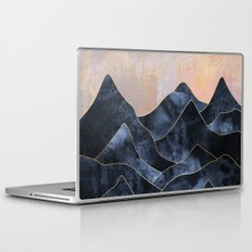 Mountainscape Laptop & iPad Skin