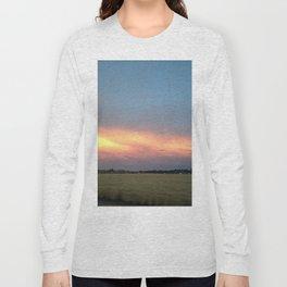 Rural Warmth Long Sleeve T-shirt
