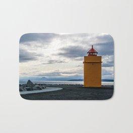 Lighthouse at the Point Bath Mat