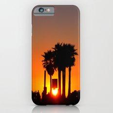 Venice Beach Sunset iPhone 6s Slim Case