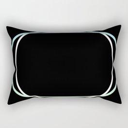 Moderne 2 Rectangular Pillow