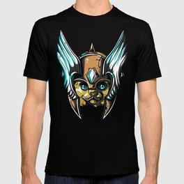 Valkyrie Cat T-shirt