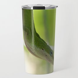 Feeling Green Travel Mug
