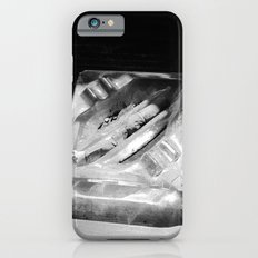 2 Cigarettes In An Ashtray iPhone 6s Slim Case
