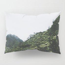 Pali Point - Hawaii Pillow Sham