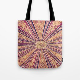 mosque2 Tote Bag