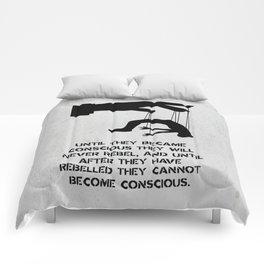 George Orwell - 1984 - Rebellion Comforters