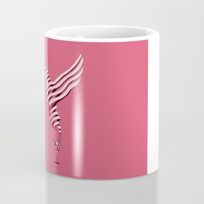 The Lark Ascending Coffee Mug