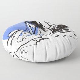 Tiffany Floor Pillow