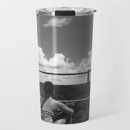 views Travel Mug
