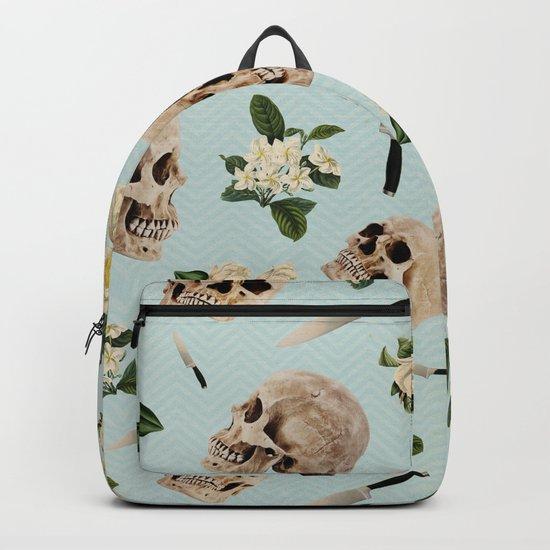Hamlet's final romance Backpack