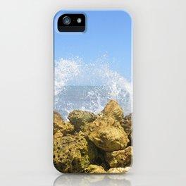 Caribean iPhone Case