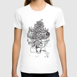Xmas Greeting T-shirt