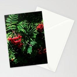 Rowan-berry Stationery Cards