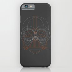 Darth poster iPhone 6s Slim Case