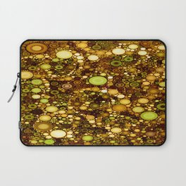 :: Solid Gold :: Laptop Sleeve