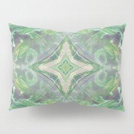 Abstract Texture Pillow Sham