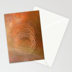 Geometrical 005 Stationery Cards
